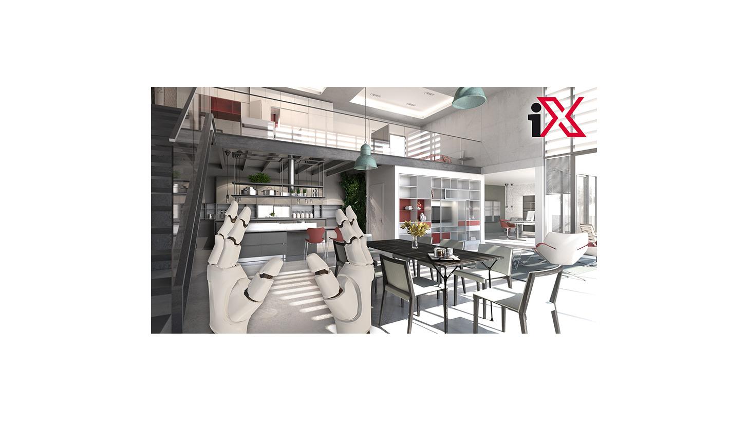 Logo iX Sale