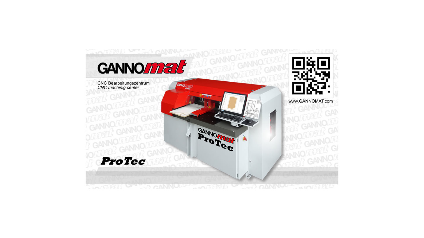 Logo CNC machining center - ProTec