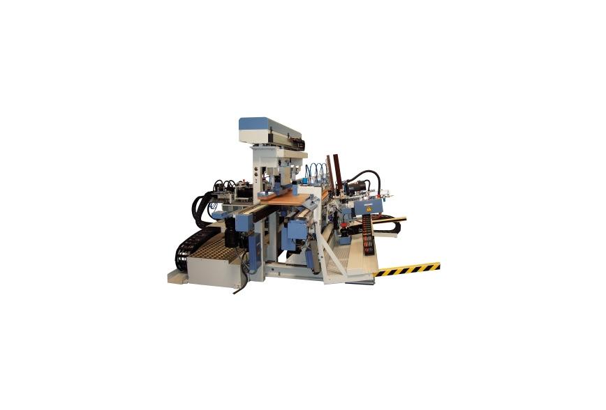 Logo Türbearbeitungsmaschinen und Anlagen