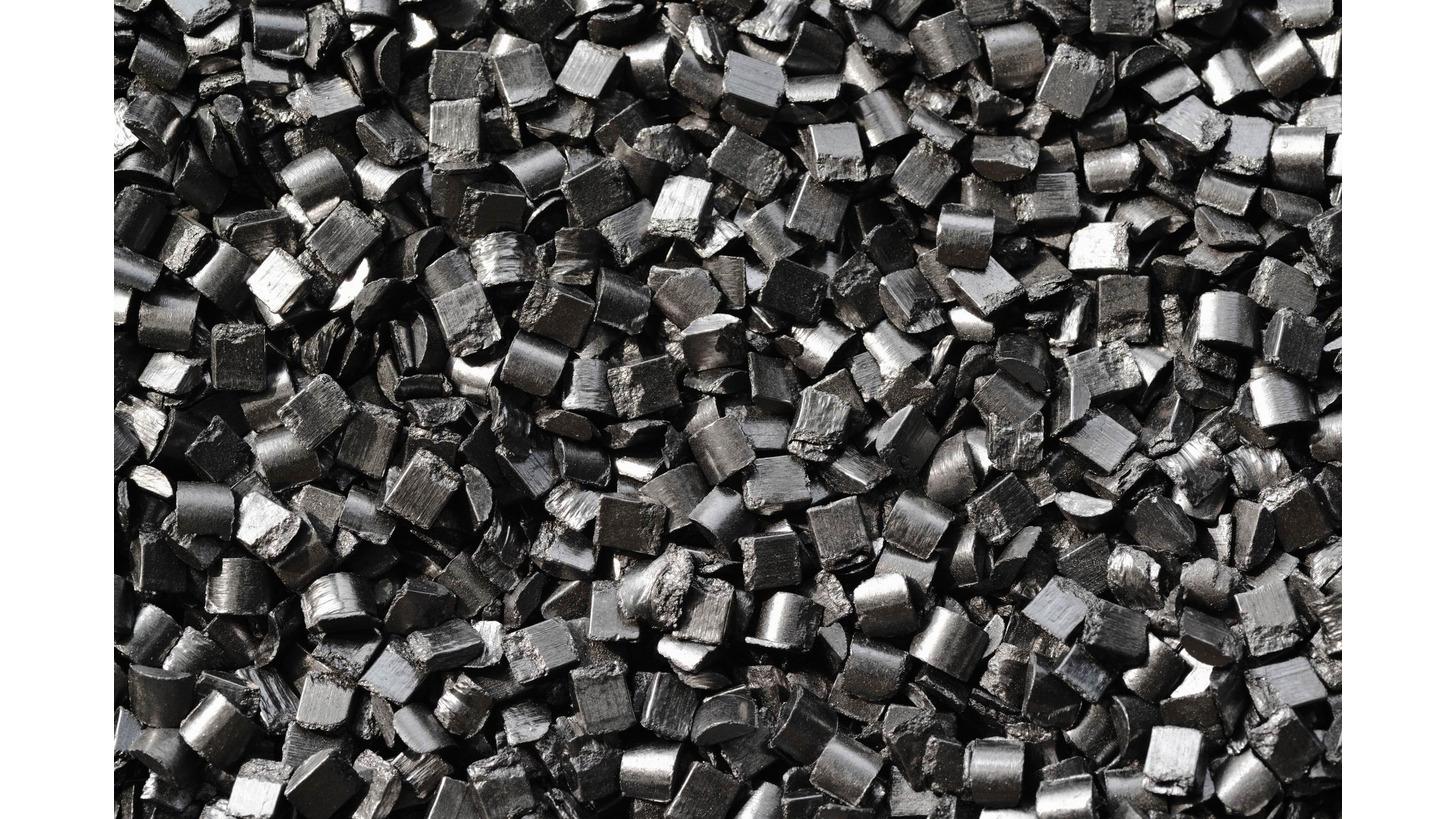 Logo Big artificial granular graphite