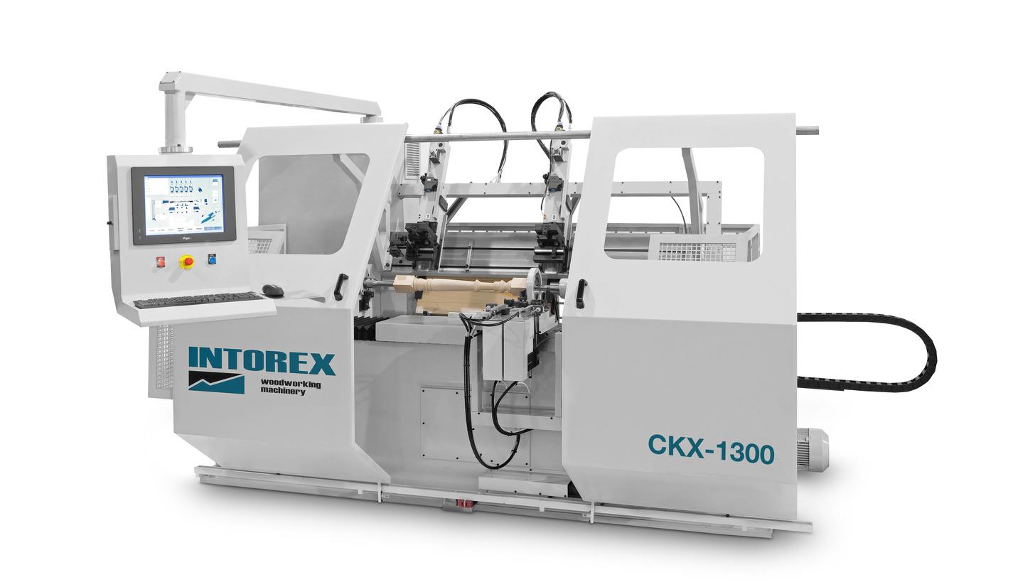 Logo CKX-1300: CNC lathes