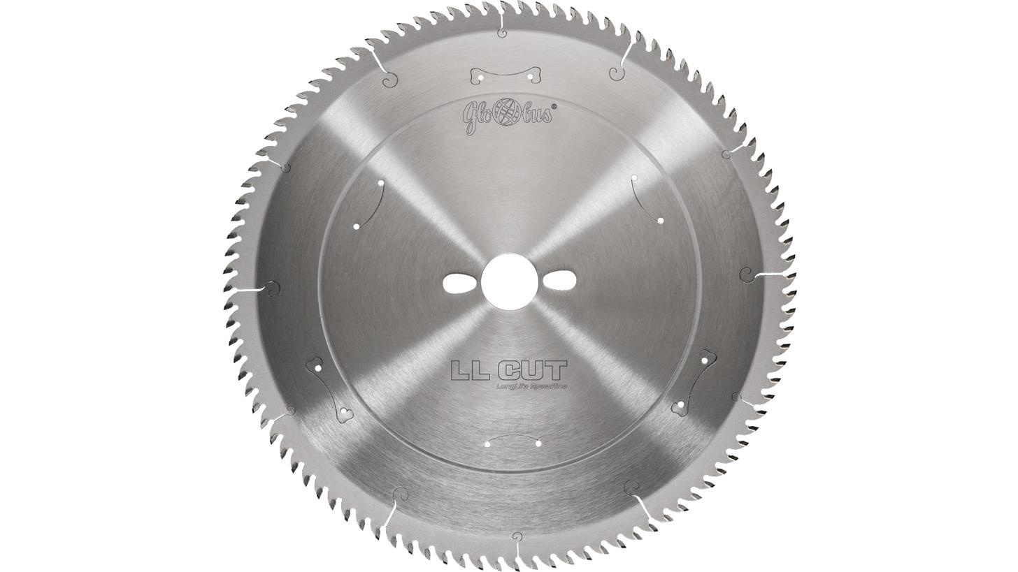 Logo HM tipped circular saw blades