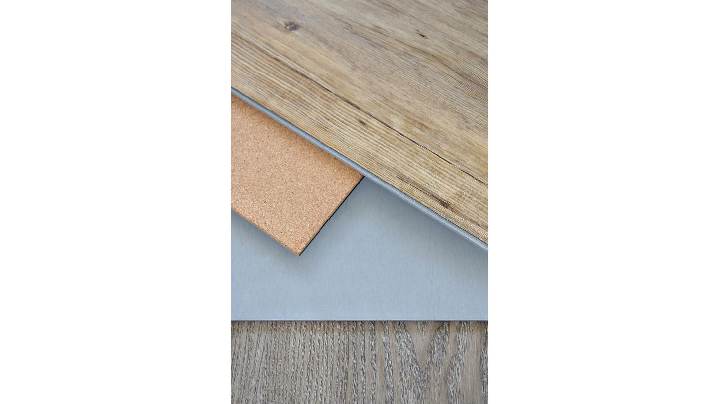 Logo Adhesives in Flooring Design