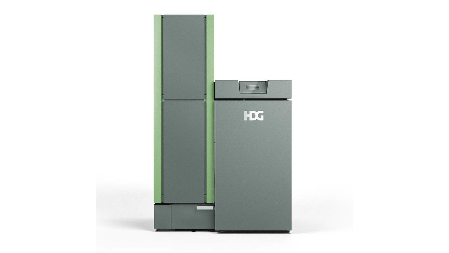 Logo HDG K10-26