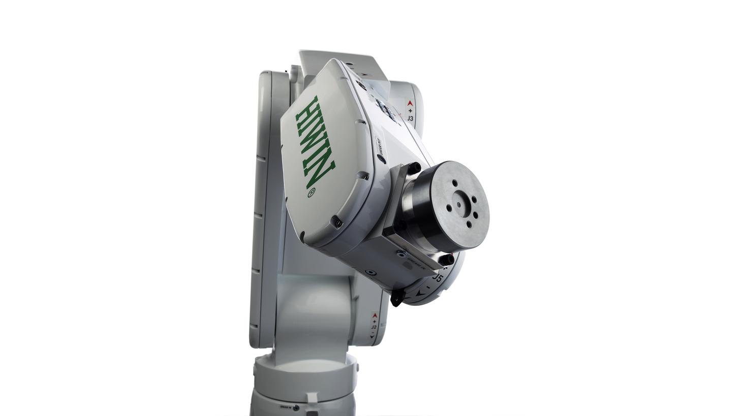 Logo HIWIN Roboter