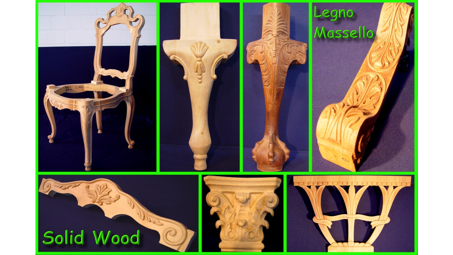 Logo Moulds for embossing of solid wood, fiber compo, MDF