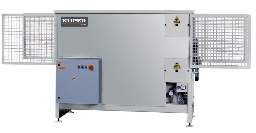 Logo KUPER FFM 470