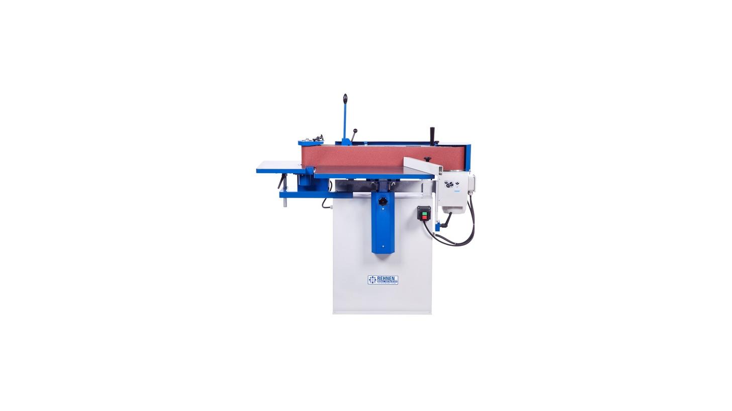Logo edge sanding machine Junior R1