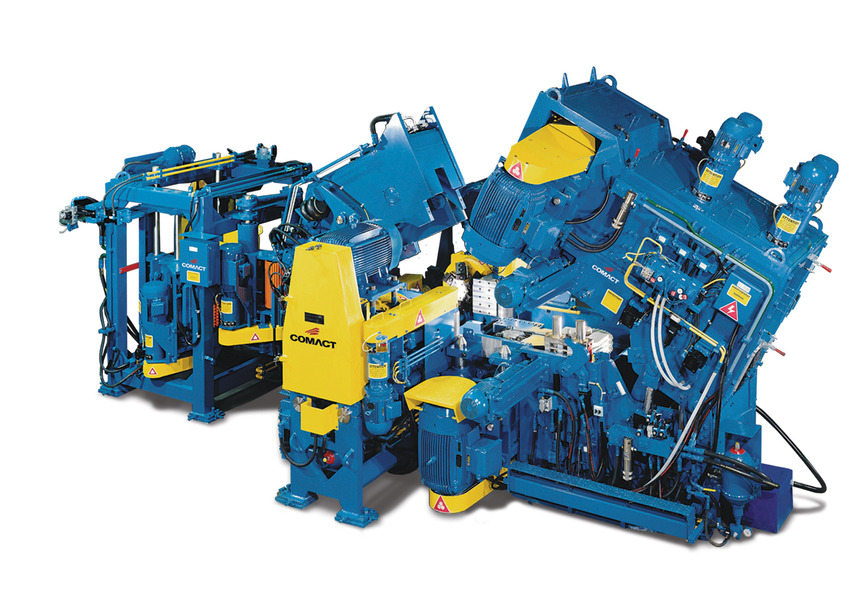 Logo Single Pass Wood Processing Machine