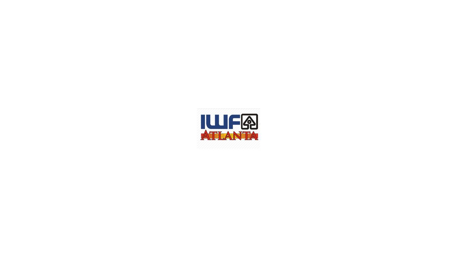 Logo IWF Technology Theater