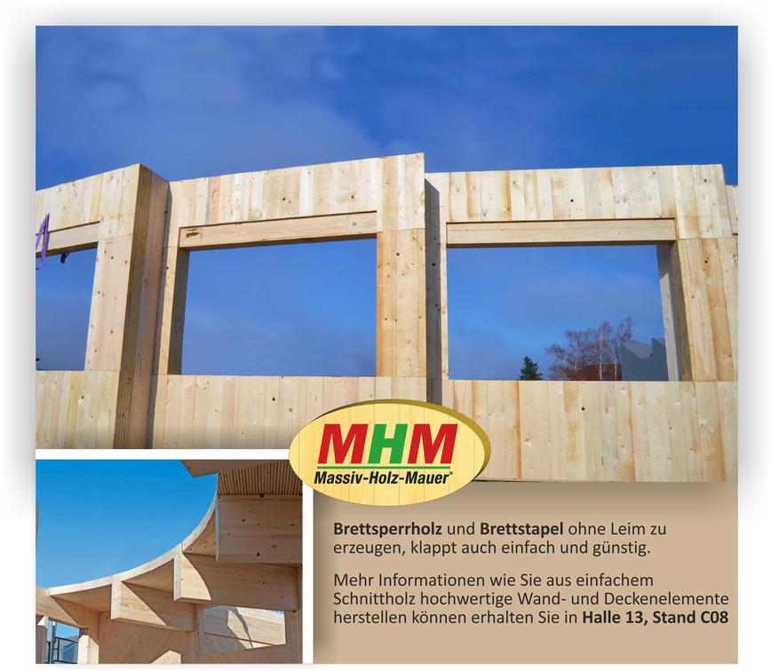 Logo Massiv-Holz-Mauer®