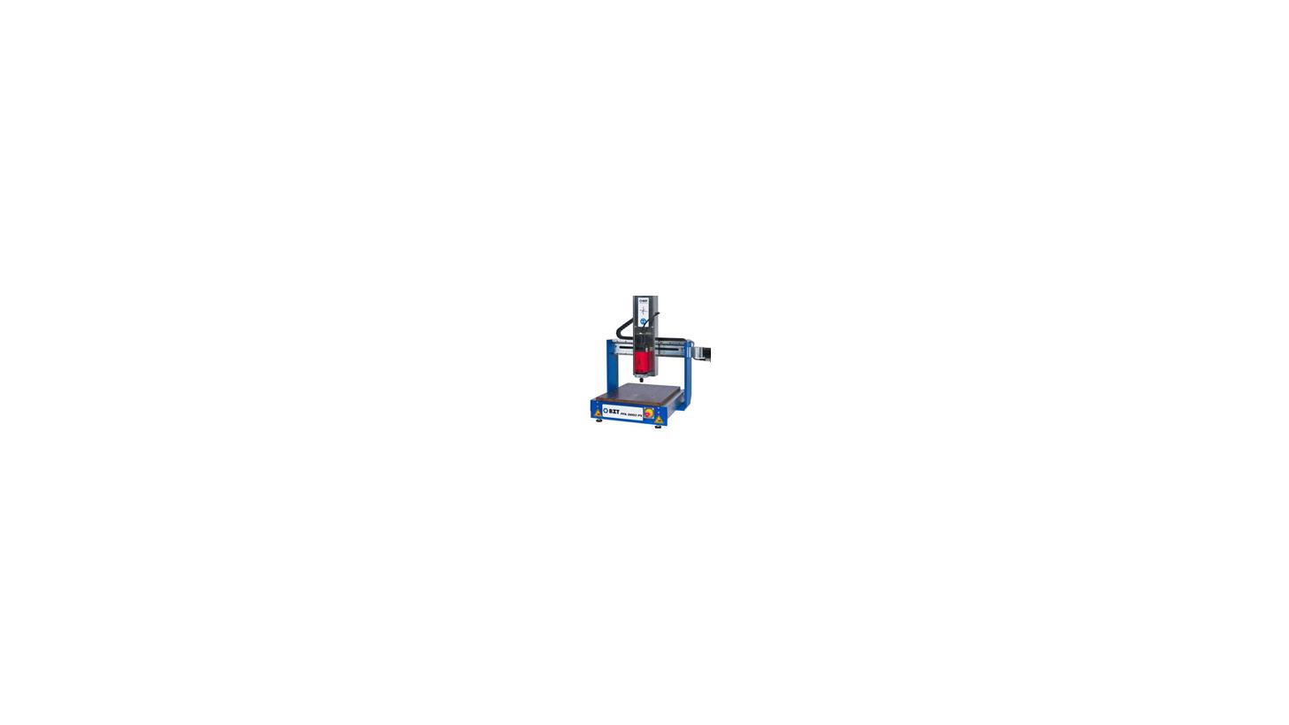 Logo BZT PFK Portal milling machine