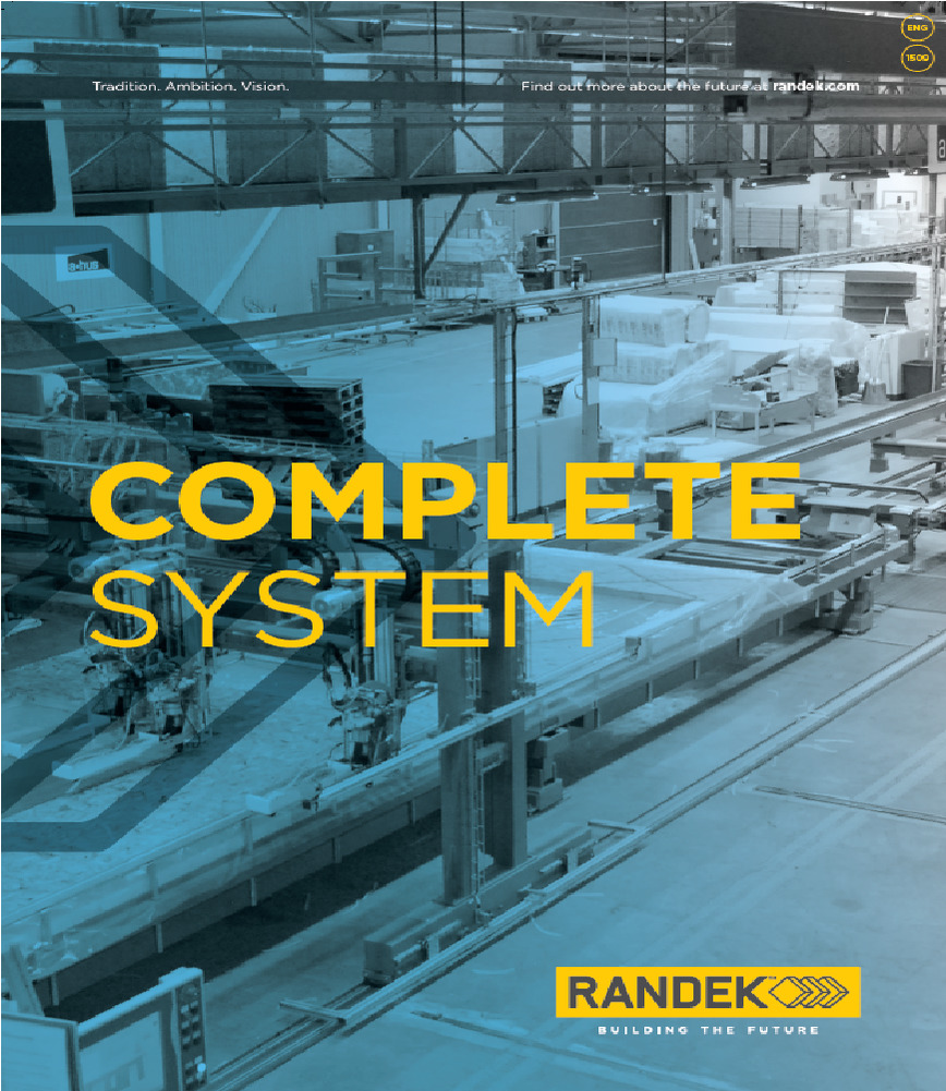 Logo Complete System - SF002