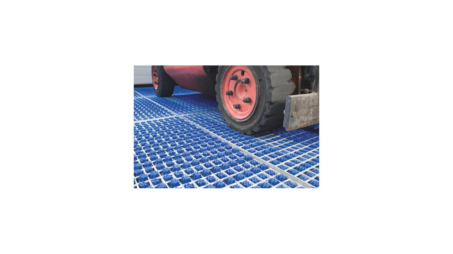 Logo ProfilGate - mechanical tire cleaning
