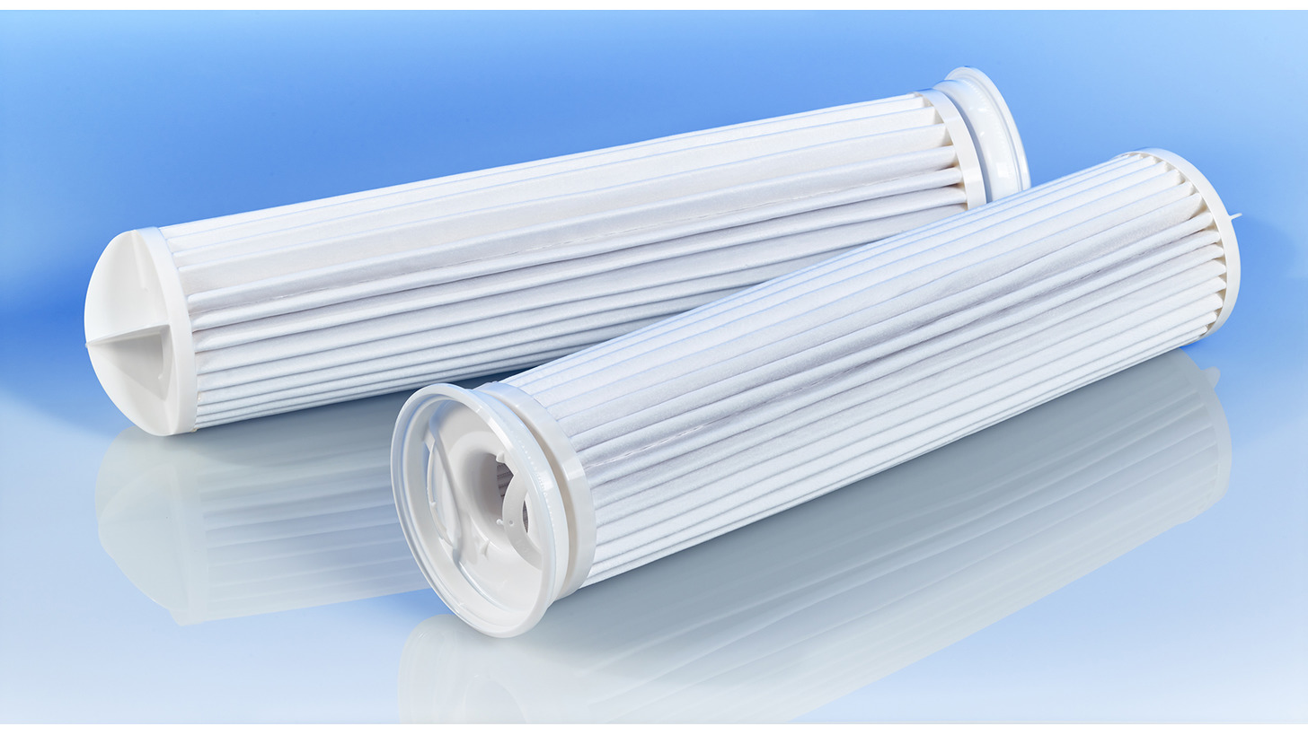 Logo MAX-LOAD Filter Bags from Eaton