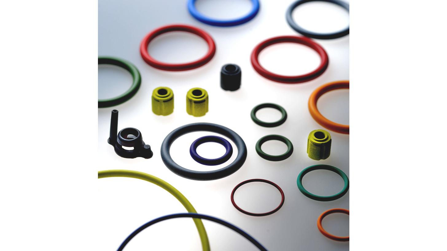 Logo Funktionale Oberflächen für Elastomere