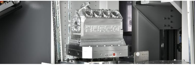 HURCO (Indianapolis, IN 46268) - Exhibitor - EMO 2019