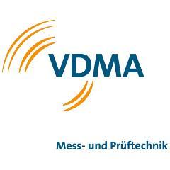 VDMA MESS- UND PRÜFTECHNIK