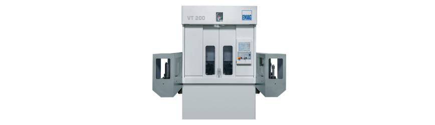 Logo High speed automatic lathe - VT 4 / VT 200