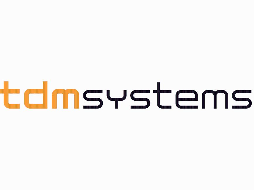 Logo Software für Werkzeugmanagement - TDM Systems