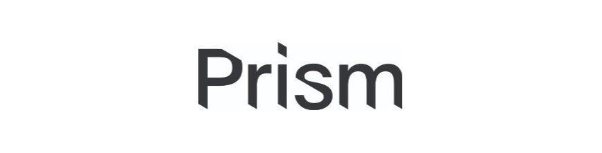 Logo Programmier-System für CNC-Maschinen   - Prism