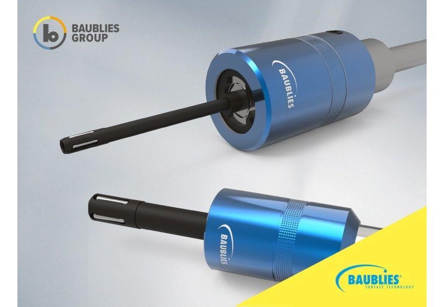 Logo Roller burnishing tools for through hole