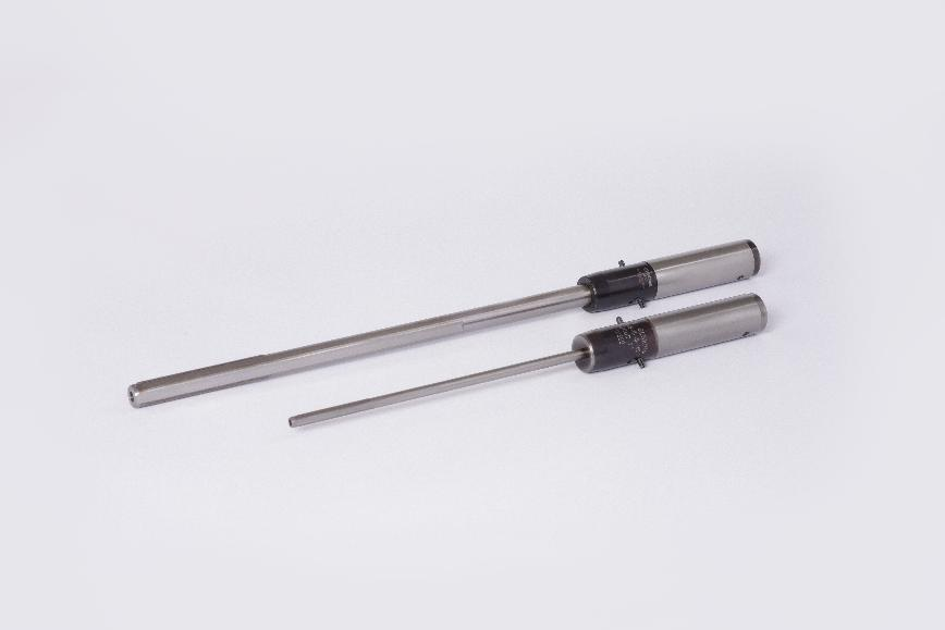 Logo Honing, lapping and polishing tool - Tooling System L-Series