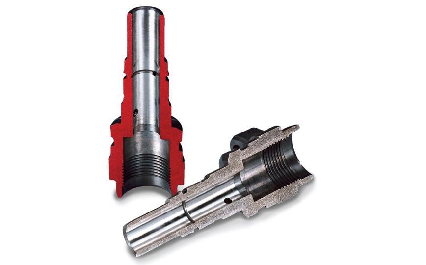 Logo Hon-, Läpp- und Polierwerkzeug - Werkzeuge L Serie