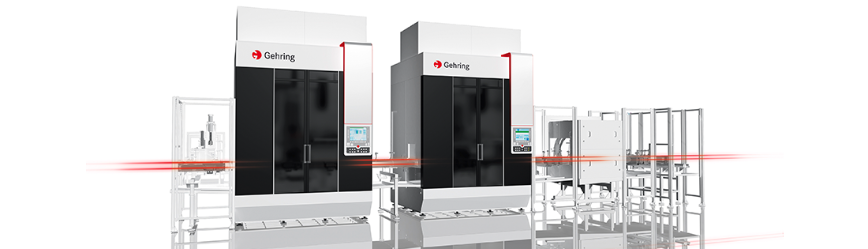 Logo Gehring Automation