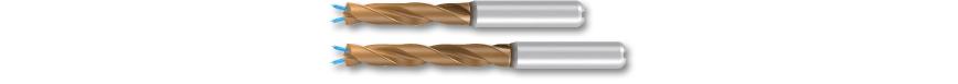 Logo Spiralbohrer - Spiralbohrer EF-Drill-VA