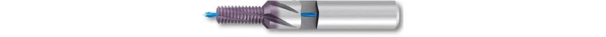 Logo Gewindefräser - GSF-Z