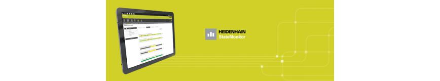 Logo Software für die Betriebsdatenerfassung (BDE/MDE) - StateMonitor