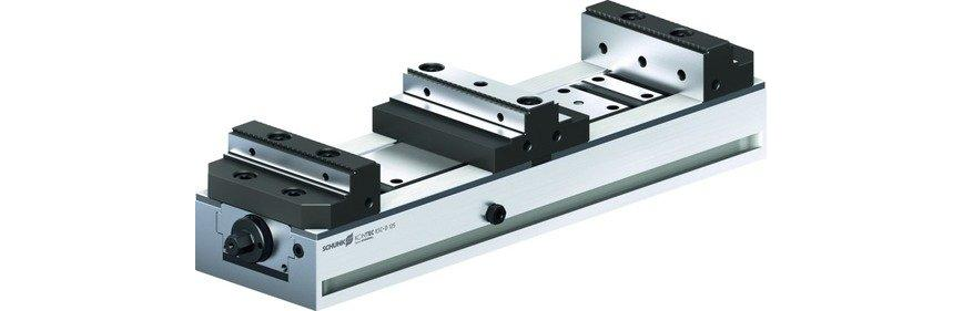 Logo Stationary workholding - KSC-D