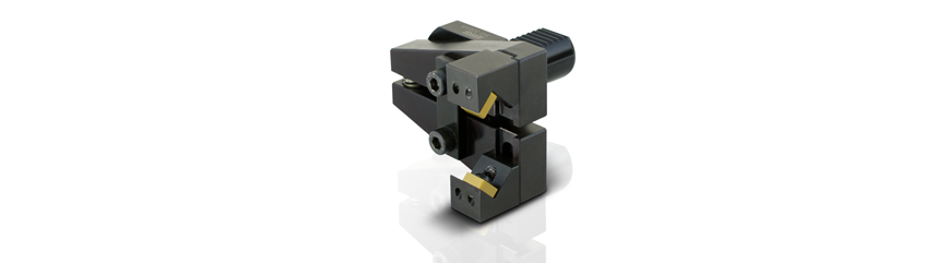 Logo Tool holding fixtures - Static Holders