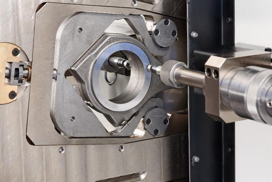 Logo Double face grinding machine - DISKUS DSR 2-600 / 1800 XOZ