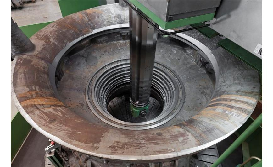 Logo Turning centre - PowerTurn
