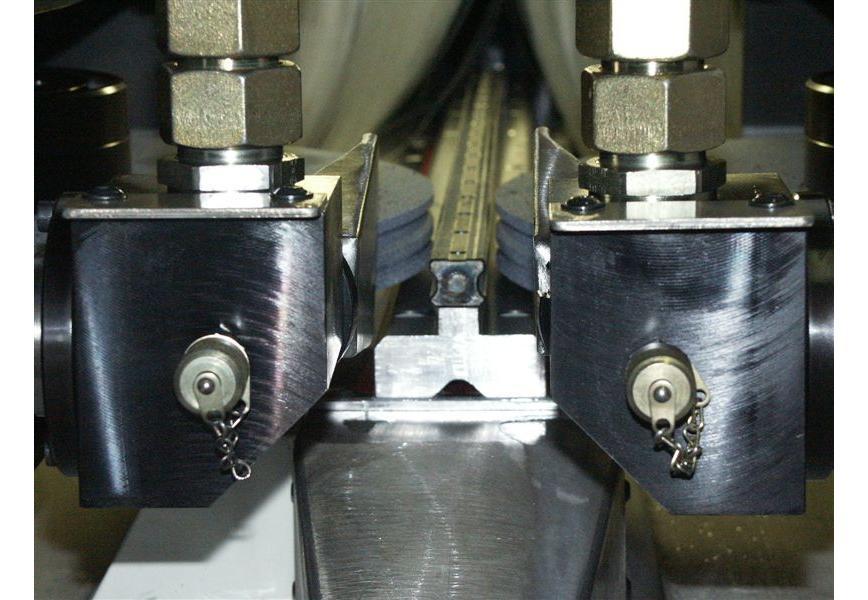 Logo Sonstige Schleifmaschine - RailGrind