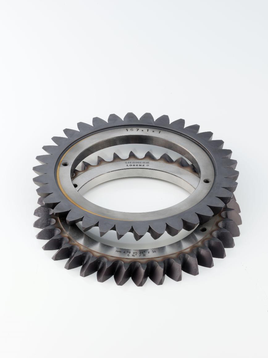 Logo Shaving cutters, deburring tool - Pressure wheels