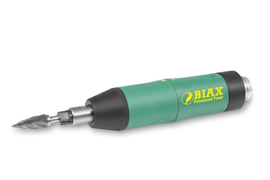 Logo Hand grinders, pneumatic - Pneumatic portble grinder - SRD 8-20/2