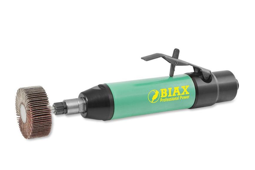 Logo Hand grinders, pneumatic - Pneumatic portble grinder - SRH 8-10