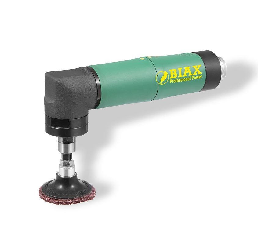 Logo Hand grinders, pneumatic - Pneumatic portble grinder - WRD 6-20/3 Z