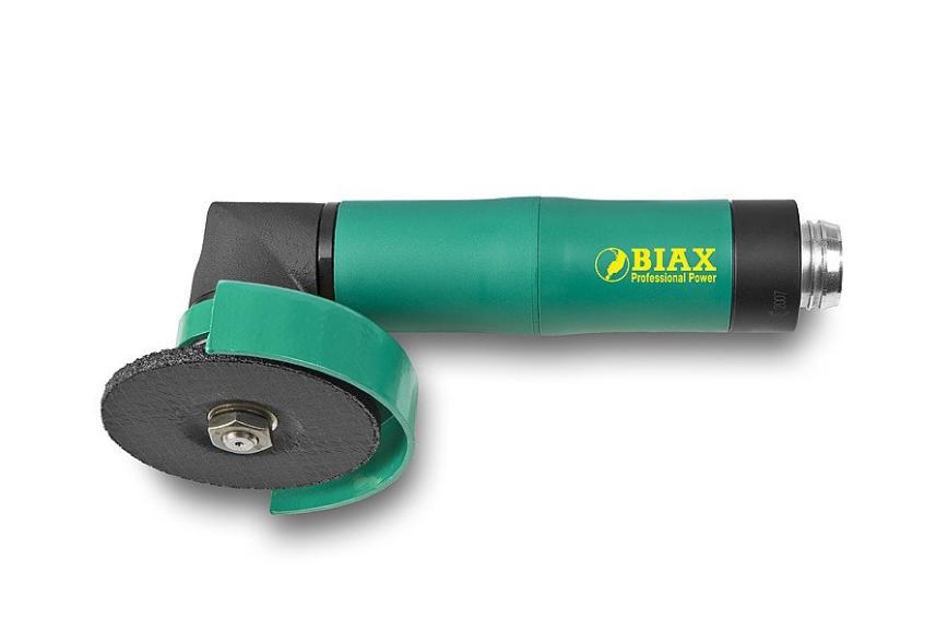 Logo Hand grinders, pneumatic - Pneumatic portble grinder - WRD 10-20/3 S