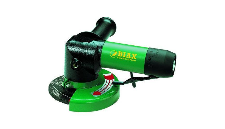 Logo Hand grinders, pneumatic - Pneumatic portble grinder - WRH 14-13/2