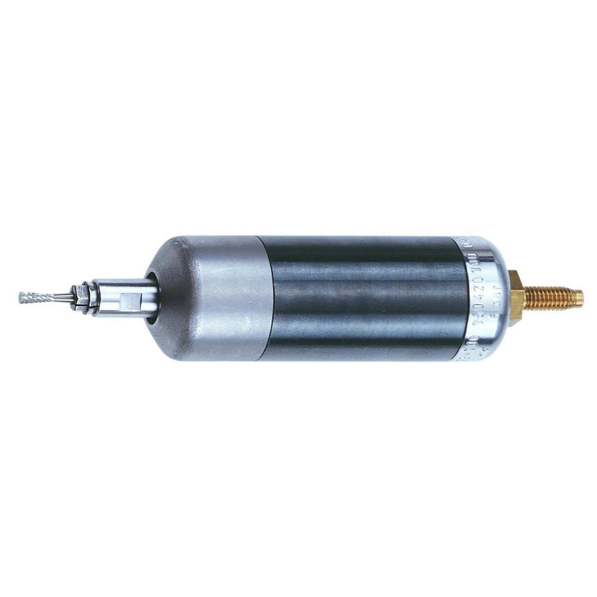 Logo Pressurized air spindle - High-speed pneumatic spindle - T29-100