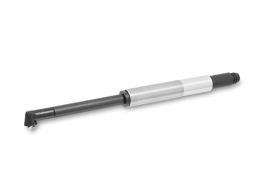 Logo Druckluftentgrater - Entgratwerkzeug Innenbohrung BEW 309 R-1