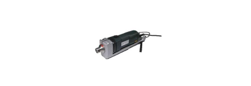 Logo Pneumatic deburring tool - Rotary vane air motor - MB 20/3 G