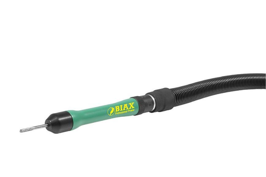 Logo Hand grinders, pneumatic - Pneumatic portble grinder - SRD 3-55/2 S