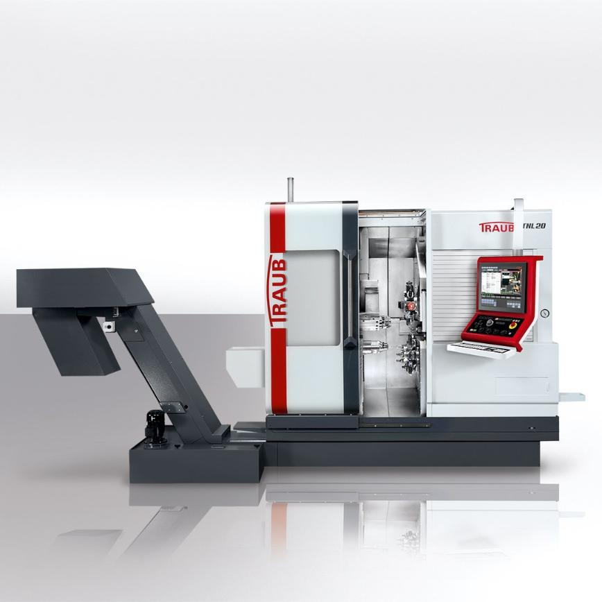 Logo Other lathe - TNL20