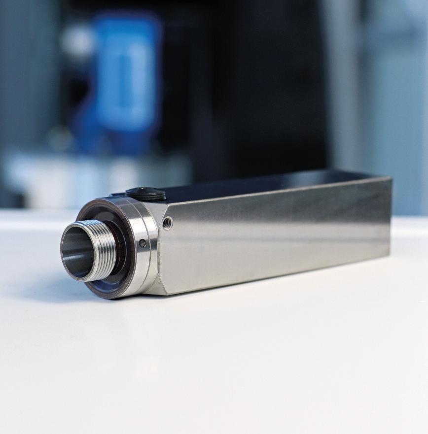 Logo Tool system, modular - BENZ Nanofix® - Modular Quick Change System