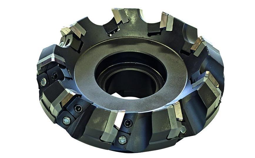 Logo Chamfering Machine, angle adjustable - WKF 170
